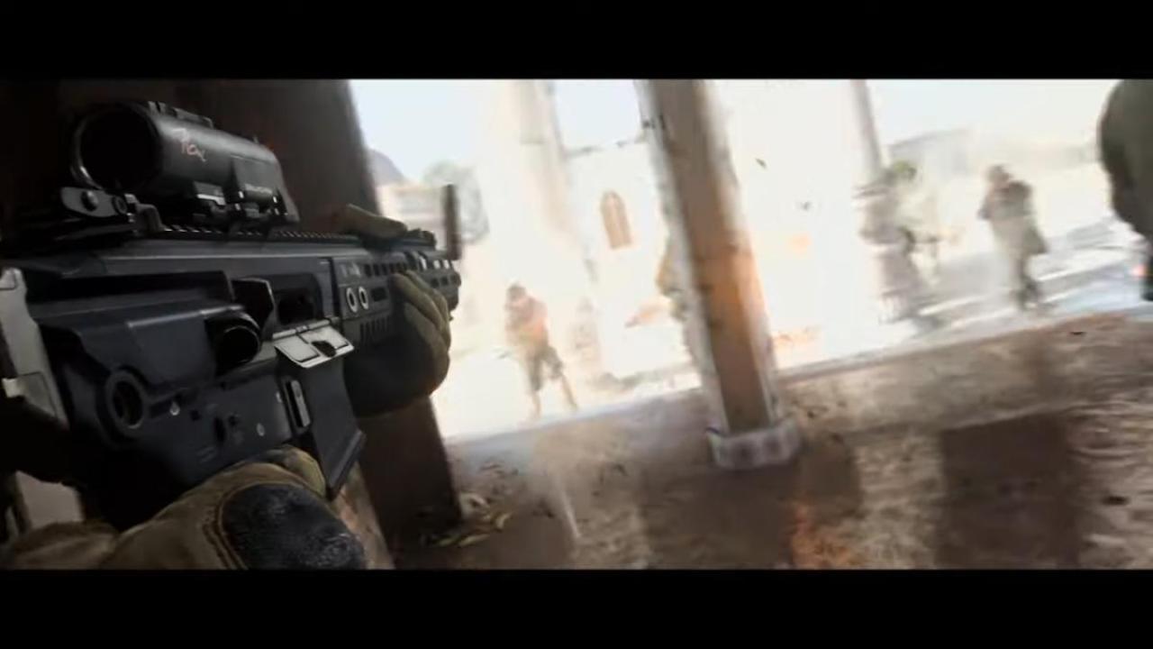 CoD:MW:PS4先行で「サバイバルモード」が配信されることが判明、Xbox One,PCでは2020年10月1日から
