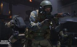 CoD:MW:Activisionは先日行われたベータの規模が歴史上最大であったことを発表、また100人以上での対戦をサポートする計画を再確認