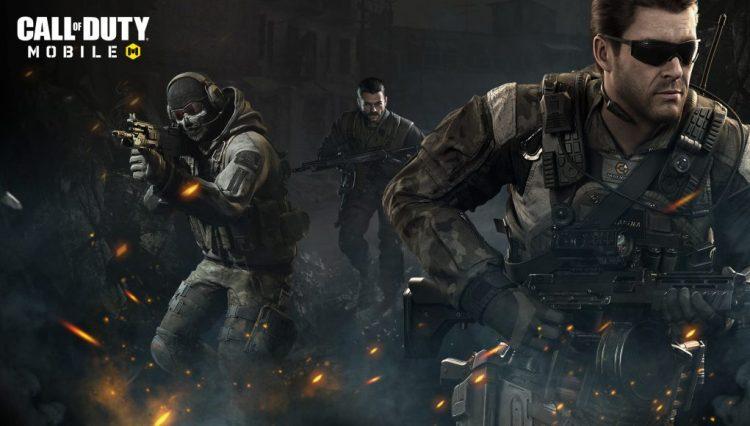 基本無料のモバイル版CoD『Call of Duty: Mobile』国内配信開始!