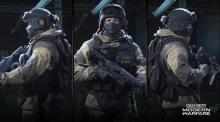 CoD:MW:プレイヤーの表示名を変える方法