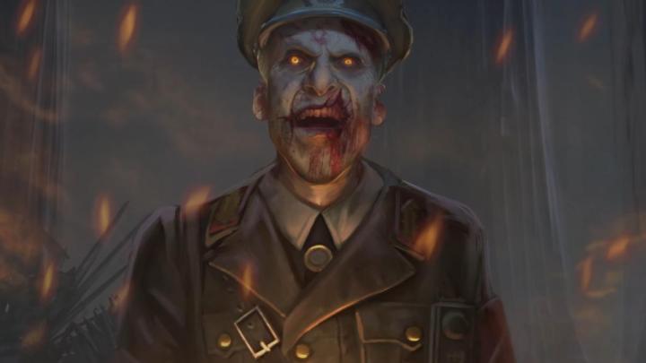 CoD:BO4:エーテルゾンビ「Tag der Toten」最新トレーラー公開、アンデットのリヒトーフェン登場