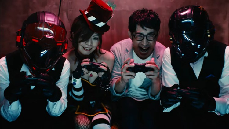 """ボダラン3:人気ユーチューバー""""兄者弟者""""とのコラボWebCM公開、2人によるおまけゲームプレイ動画も"""