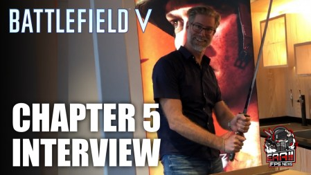 BFV: クリエイティブディレクターLars Gustavsson氏にインタビュー!「太平洋の戦い」制作コンセプトや日本への想いなど