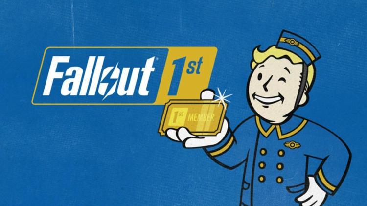 Fallout 76:年額12,000円の意欲的ゲーム内定額制サービス「Fallout 1st」開始、プライベートワールドにアクセスし放題で無制限スクラップボックスなど