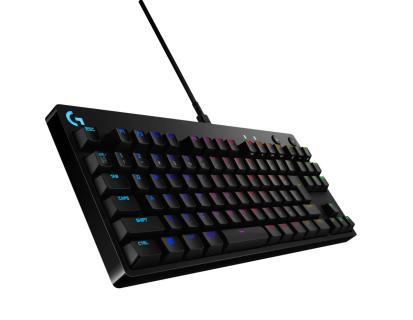 ゲーミングキーボード「PRO X」