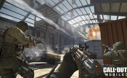 アプリ版無料CoD『Call of Duty: Mobile』:初日300万、2日目に2,000万インストール達成