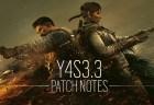 レインボーシックス シージ:Y4S3.3パッチーノートが公開、WARDENのスピードとアーマーが変更/F2弱体化など