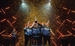 レインボーシックス シージ:CLから世界の頂点へ、Natus Vincereが初の世界大会で王者に!プロリーグシーズン10ファイナル2日目結果