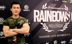 『レインボーシックス シージ』開発者インタビュー:元競技プレイヤーのeスポーツディレクターWei Yue氏が語る、