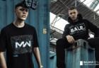 ファッションブランド「BALR.」とコラボした『CoD:MW』Tシャツ&パーカーが日本上陸