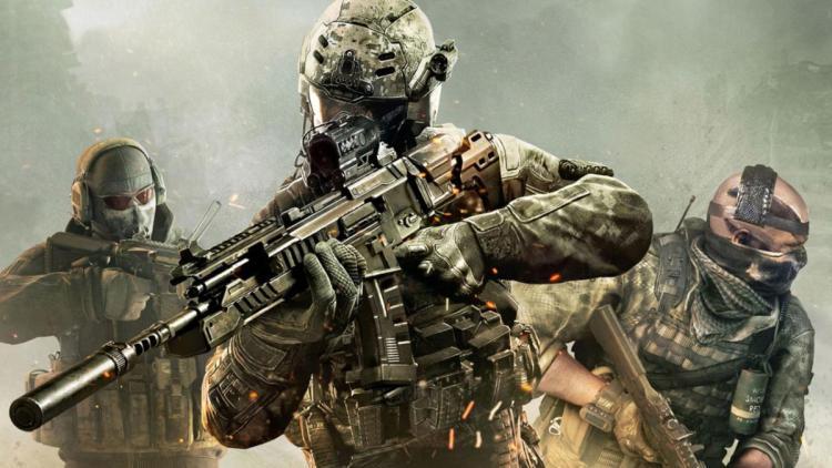 Activisionが『コール オブ デューティ』の新たなモバイルゲーム制作中、モバイル版『CoDウォーゾーン』?