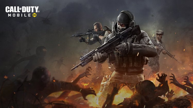CoDモバイル:伝統の「ゾンビモード」発表、武器XP2倍や「Call of Duty Endowment Pack」も登場