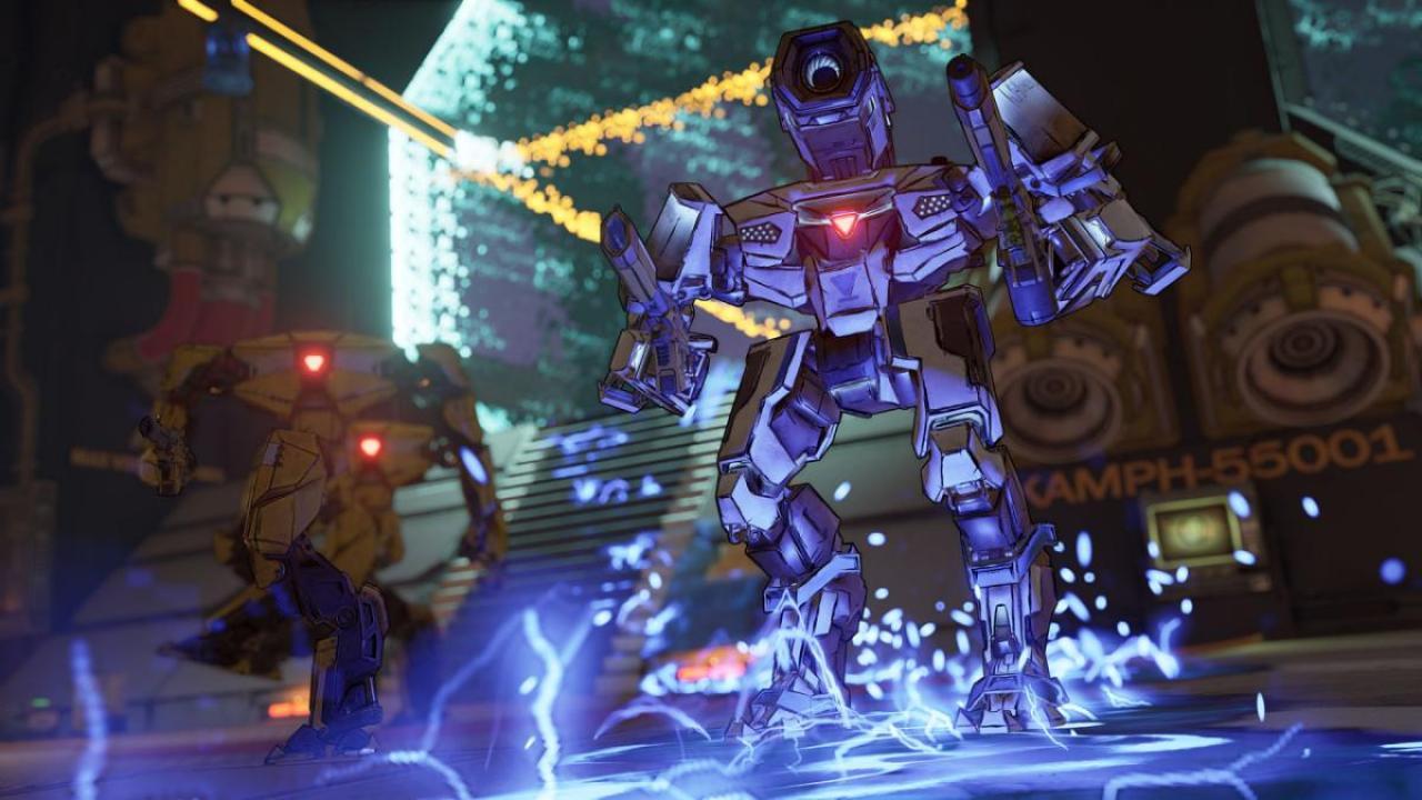 ボダラン3: ストーリー拡張有料DLC第一弾が12月20日に配信、倉庫が300に拡張される無料アプデは明日配信