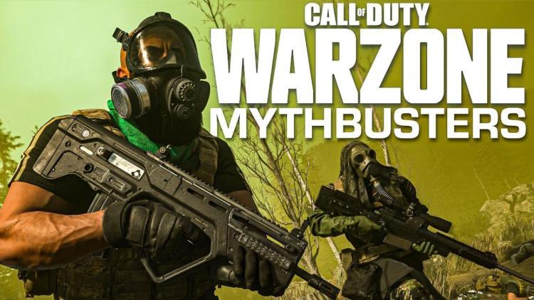 『CoD:Warzone』8種の謎検証:ウォーゾーンでUAVを3つ重ねるとアドバンスドUAVに!など