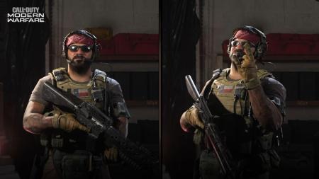 CoD:MW: ダブルXPとダブル武器XPが12月4日午前3時まで開催、「シーズン1」開催時のオフィサーランクリセットの詳細も公開