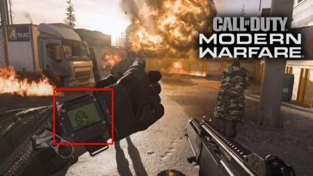 CoD:MW:デジタルペット育成ゲーム「たまガンち」ついに登場か、公式トレーラーで確認