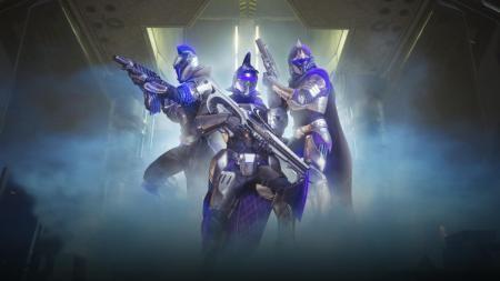 Destiny 2: シーズン9「暁旦のシーズン」の到来を告げる日本語トレーラーが公開、水星を舞台にセイント14が復活か