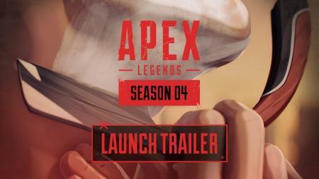 """エーペックスレジェンズ: シーズン4「アシミレーション」のローンチトレーラーが1月31日午前3時に公開、新武器""""センチネル""""やマップ変更も予定"""