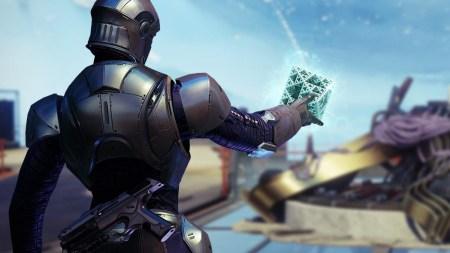 Destiny 2: コミュニティイベント「エンピリアンの基礎」開催、限定エンブレムとシェーダーを入手
