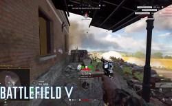 BFV:海外のおもしろクリップ集「模範的な衛生兵」「試製一型はチート武器」など(5本) アイキャッチ