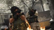 CoD:MW:Infinity Wardが「シーズン1」の延長を発表、新武器「クロスボウ」が登場