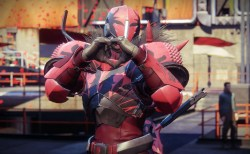 Destiny 2: バレンタインイベント「真紅の日々」が2月12日から開催、限定イベントや特別な報酬も