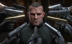 """""""究極のサバイバルシューター""""『Escape From Tarkov』:SCAVがナイフプレイヤーを優先的に探して攻撃する仕様にテスト変更"""