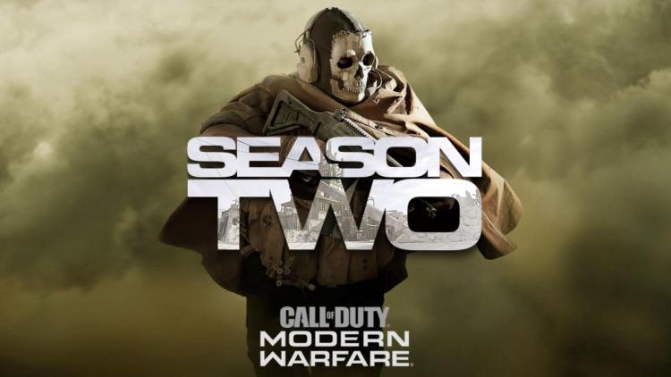 CoD:MW:「シーズン2」トレーラー公開! Rustとゴースト復活 / CDLプレイリスト / 大規模インフェクテッド / 新トライアルなど