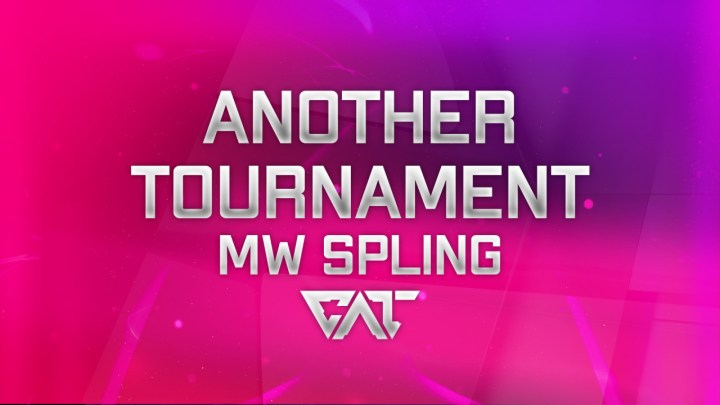 ANOTHER TOURNAMENT MW SPRING