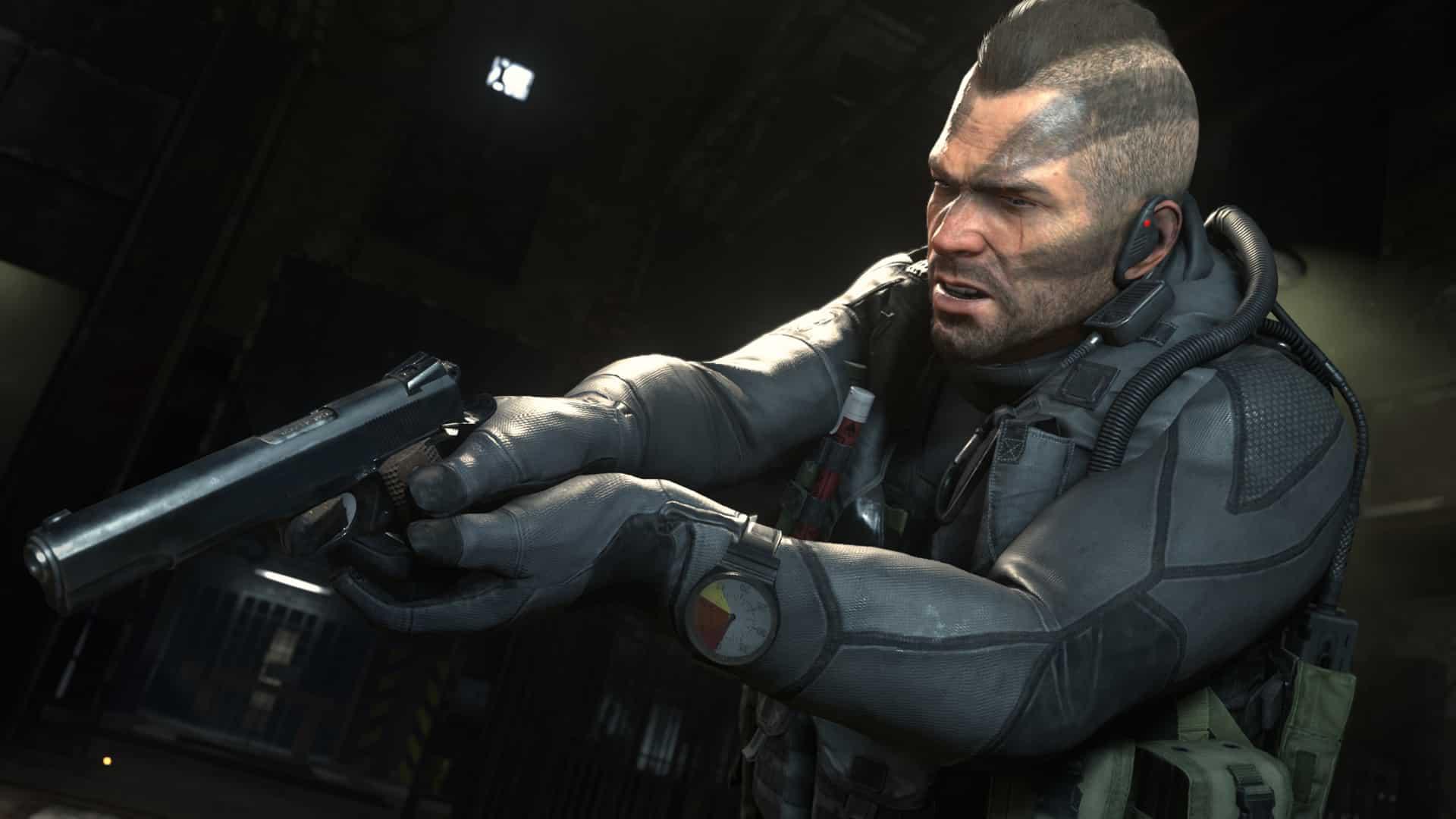 [速報]CoD:MW2R:『Call of Duty: Modern Warfare 2 キャンペーンリマスター』のトレーラーもリーク