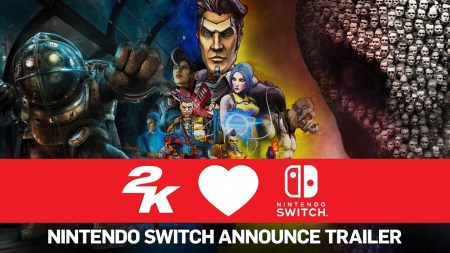 2k switch