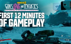 ボダラン3:DLC第2弾「ウェインライトとハマーロックの結婚式」冒頭12分のゲームプレイ映像公開