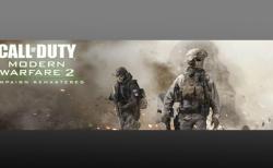 CoD:MW2R:『Call of Duty: Modern Warfare 2 キャンペーンリマスター』の情報解禁は4月?