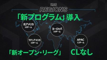 レインボーシックス シージ:競技シーンの刷新に向け、チャレンジャーリーグも大きく変化。APACは今季CLなし