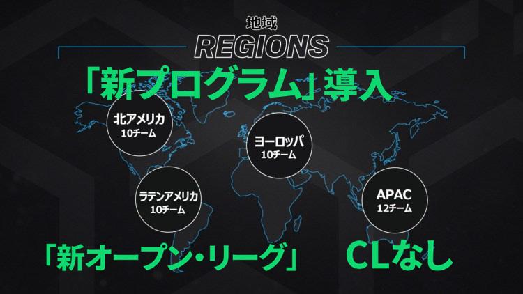 レインボーシックス シージ:競技シーン刷新でチャレンジャーリーグも大変化、APACは今季CLなし