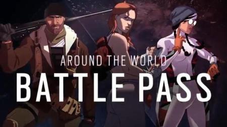 レインボーシックス シージ:シーズン1のバトルパスは近日発表?その名も「Around The World」バトルパス