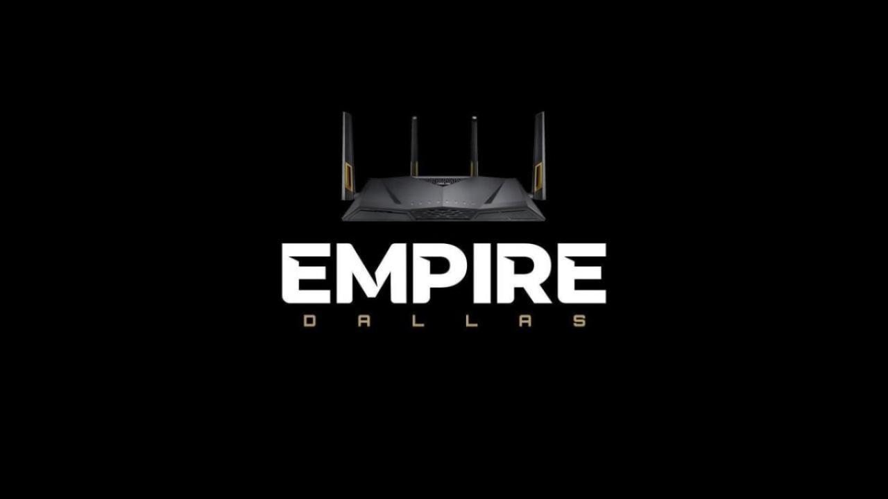 dallas routers