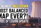 CoD:モバイル:シーズン「Steel Legion」に先駆けアップデート&パッチノートを公開、新マップ