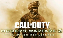 mw2 remastered