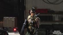 CoD:MW:次回アップデートで新マップ「Khandor Hideout」/ 犬使い新オペレーター「Talon」 / ウォーゾーンに新武器4種、3月25日午後4時配信