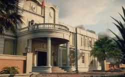 レインボーシックス シージ:領事館が停電⁉︎突然真っ暗になったマップについて、Ubisoftはバグだと発表