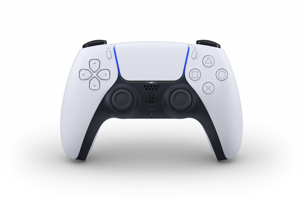 [速報] PS5:新ワイヤレスコントローラー「DualSense(デュアルセンス)」公開
