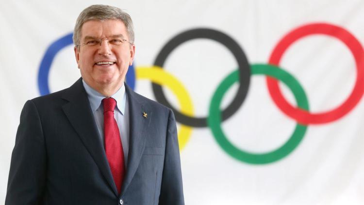 バッハIOC会長、コロナ後の「オリンピックにおけるeスポーツとの取り組み強化」を促す