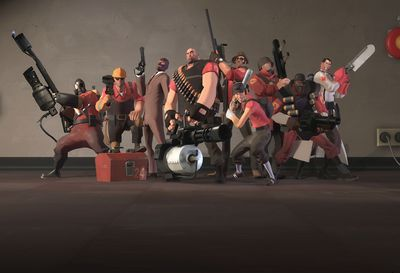 訃報:Team Fortress 2のソルジャー役リック・メイ氏、新型コロナウイルスにより死去