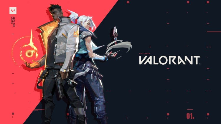 VALORANT(ヴァロラント): 有名ストリーマーチームvs開発チームのドリームマッチ開催、まさかの開発陣圧勝