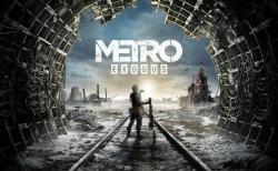 PS Now:配信タイトルに『メトロ エクソダス』新規追加、11月までの期間限定