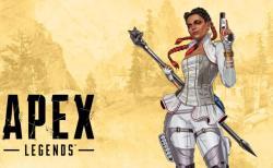 """エーペックスレジェンズ:シーズン5「運命の行く末」5月12日から開始、新レジェンドはレヴナントに親を殺害された女性""""ローバ"""""""