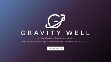 Respawn Entertainmentから独立した新スタジオ「Gravity Well」、小規模でクリエイティブなゲーム開発をめざす