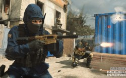 CoD:MW: Infinity Wardがゲーム内での人種差別的なIDに対する罰則を厳罰化