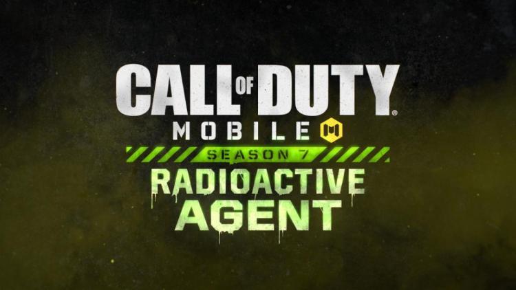 CoD:モバイル:シーズン7「RADIOACTIVE AGENT」に先駆けアップデート&パッチノート公開